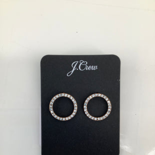 Primary Photo - BRAND: J CREW , STYLE: EARRINGS , COLOR: DIAMOND , SKU: 105-3221-14057