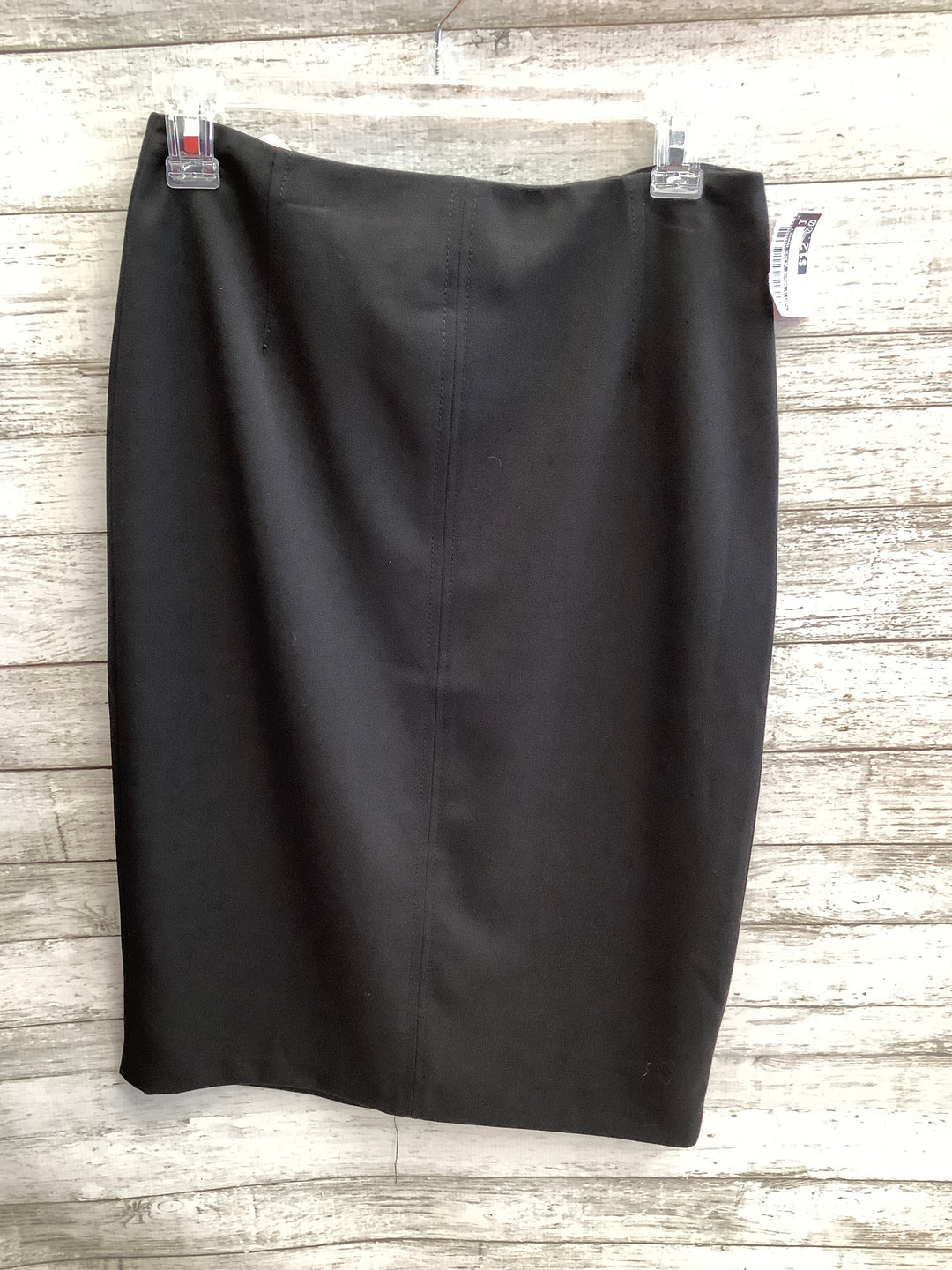 Primary Photo - brand: white house black market , style: skirt , color: black , size: 2 , sku: 105-3221-14071