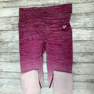 Primary Photo - BRAND:    CMD , STYLE: ATHLETIC PANTS , COLOR: MULTI , SIZE: XS , SKU: 105-3221-13676