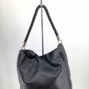 Primary Photo - BRAND: KATE SPADE , STYLE: HANDBAG DESIGNER , COLOR: BLACK , SIZE: MEDIUM , SKU: 105-4940-6102