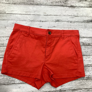 Primary Photo - BRAND: EXPRESS , STYLE: SHORTS , COLOR: CORAL , SIZE: 6 , SKU: 105-4261-7642