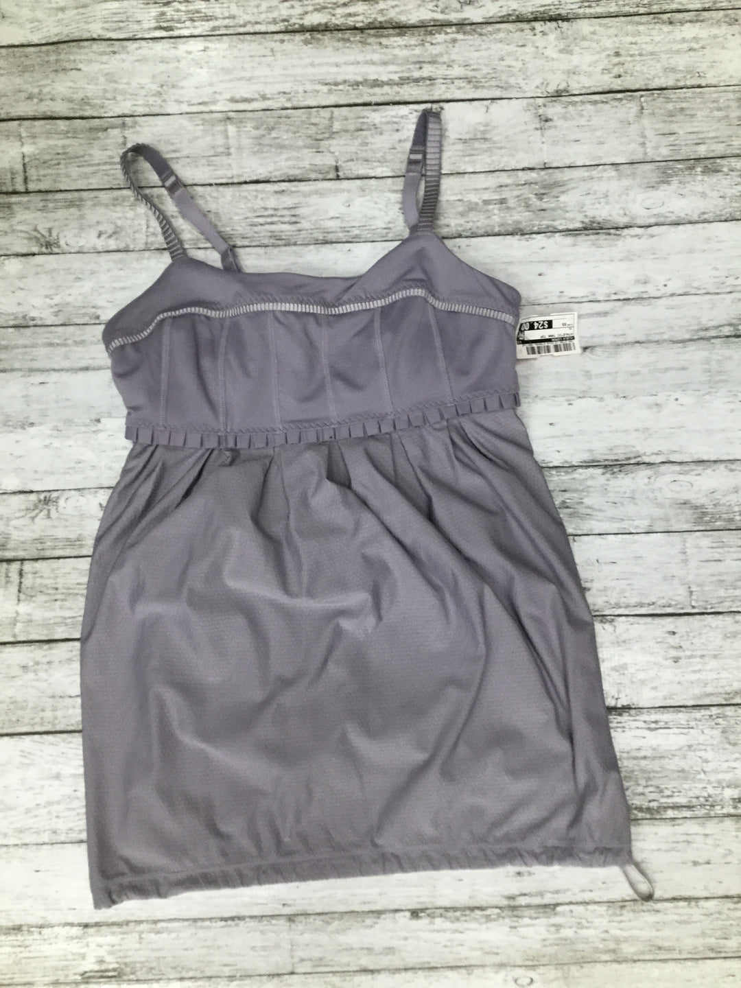 Primary Photo - BRAND: LULULEMON , STYLE: ATHLETIC TANK TOP , SIZE: XS , SKU: 105-2768-16153