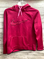 Primary Photo - brand: nike , style: sweatshirt hoodie , color: pink , size: s , sku: 105-5184-504