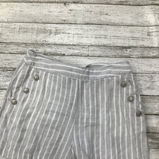 Primary Photo - BRAND: JONES NEW YORK O , STYLE: SHORTS , COLOR: GREY , SIZE: 10 , SKU: 105-2768-21885