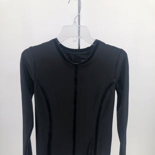 Primary Photo - BRAND: PUMA , STYLE: ATHLETIC TOP , COLOR: BLACK , SIZE: M , OTHER INFO: NEW! FALL REVEAL , SKU: 105-3752-30577