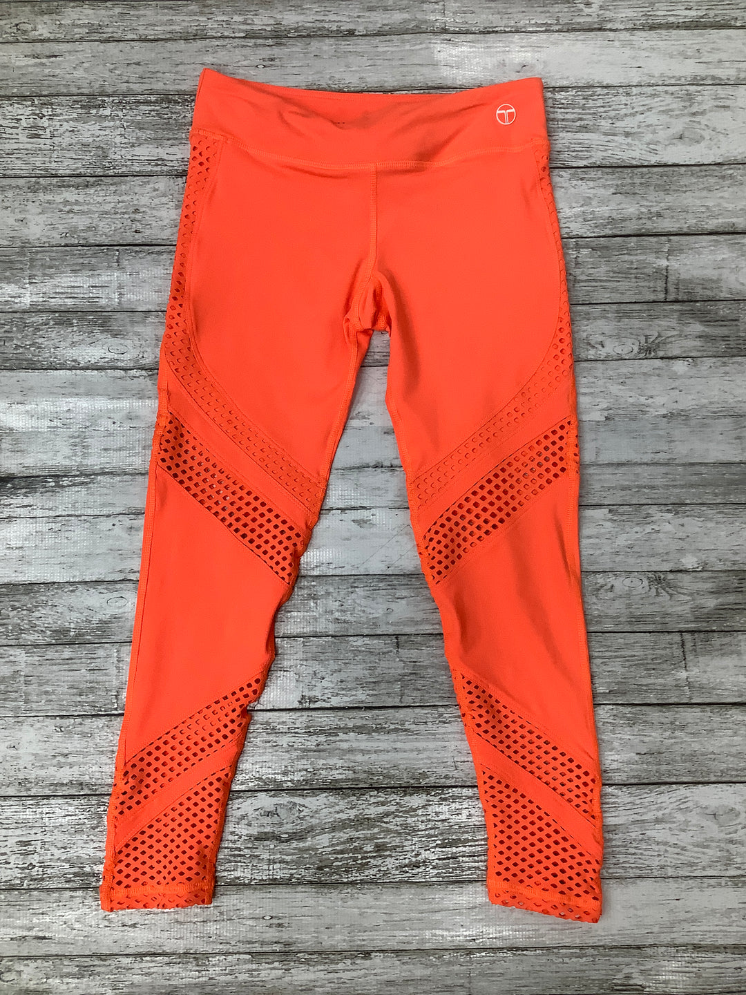 Primary Photo - BRAND: TRINA TURK , STYLE: ATHLETIC PANTS, COLOR: NEON , SIZE: S , SKU: 105-2768-12182