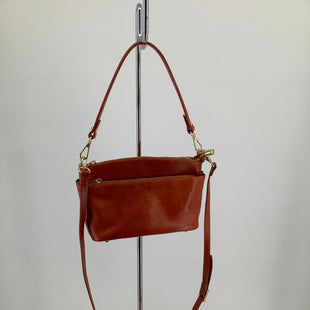 Primary Photo - BRAND:    CMD , STYLE: HANDBAG , COLOR: BROWN , SIZE: SMALL , SKU: 105-4189-3068