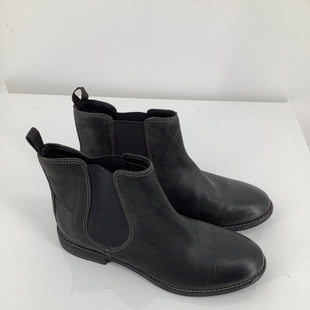 Primary Photo - BRAND: CLARKS , STYLE: BOOTS ANKLE , COLOR: BLACK , SIZE: 7.5 , SKU: