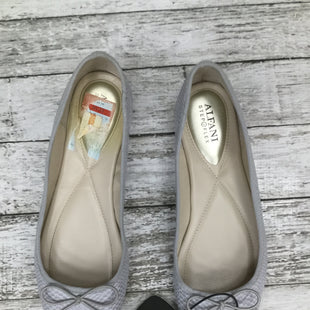 Primary Photo - BRAND: ALFANI , STYLE: SHOES FLATS , COLOR: GREY , SIZE: 9 , SKU: 105-4940-2464