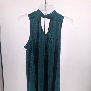Primary Photo - BRAND: ALTARD STATE , STYLE: TUNIC SHORT SLEEVE , COLOR: EMERALD , SIZE: L , OTHER INFO: NEW! , SKU: 105-3752-29327