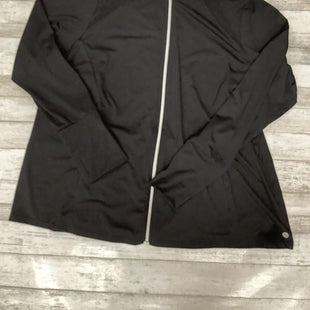 Primary Photo - BRAND:    CMD , STYLE: ATHLETIC JACKET , COLOR: BLACK , SIZE: 26 , OTHER INFO: LIVI , SKU: 105-4189-3235