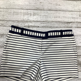 Primary Photo - BRAND: LIMITED , STYLE: SHORTS , COLOR: STRIPED , SIZE: 12 , SKU: 105-3752-19552