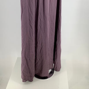 Primary Photo - BRAND: FREE PEOPLE , STYLE: SKIRT , COLOR: PURPLE , SIZE: XS , OTHER INFO: NEW! , SKU: 105-4940-5039