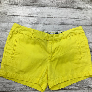 Primary Photo - BRAND:    CMD , STYLE: SHORTS , COLOR: YELLOW , SIZE: 6 , OTHER INFO: STYLUS - , SKU: 105-4605-3722