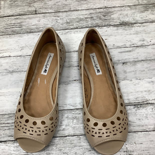 Primary Photo - BRAND: AMERICAN EAGLE SHOES , STYLE: SHOES FLATS , COLOR: CREAM , SIZE: 7.5 , SKU: 105-3752-28163