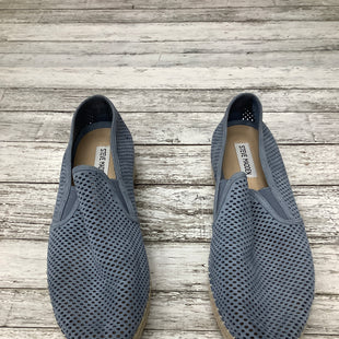 Primary Photo - BRAND: STEVE MADDEN , STYLE: SHOES FLATS , COLOR: BLUE , SIZE: 9.5 , SKU: 105-2768-30252