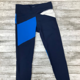 Primary Photo - BRAND:    CMD , STYLE: ATHLETIC PANTS , COLOR: BLUE , SIZE: S , OTHER INFO: JOY LAB - , SKU: 129-3776-6611