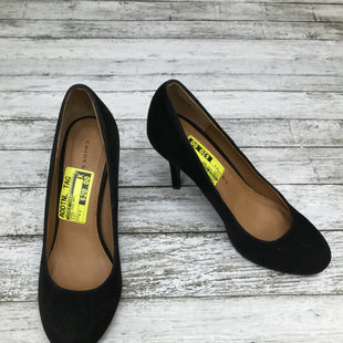 Primary Photo - BRAND: CHINESE LAUNDRY , STYLE: SHOES HIGH HEEL , COLOR: BLACK , SIZE: 9.5 , SKU: 105-3752-26754
