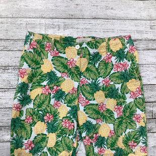Primary Photo - BRAND: TALBOTS , STYLE: SHORTS , COLOR: TROPICAL , SIZE: 12 PETITE , SKU: 105-4337-5098