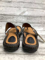 Photo #4 - brand: sonoma , style: sandals , color: black , size: 8.5 , other info: new! , sku: 105-5184-3138