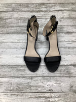 Primary Photo - BRAND: COLE-HAAN , STYLE: SHOES HIGH HEEL , COLOR: BLACK , SIZE: 7.5 , OTHER INFO: NEW! , SKU: 105-4940-3650