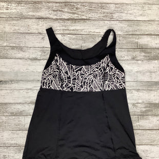 Primary Photo - BRAND: LULULEMON , STYLE: ATHLETIC TANK TOP , COLOR: BLACK , SIZE: 12 , SKU: 105-4940-5860