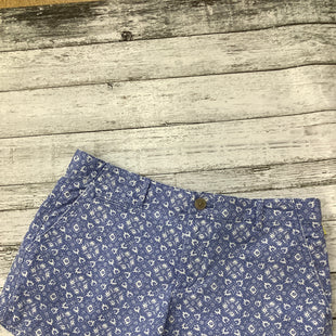 Primary Photo - BRAND: GAP , STYLE: SHORTS , COLOR: LIGHT BLUE , SIZE: 8 , SKU: 126-2092-163672