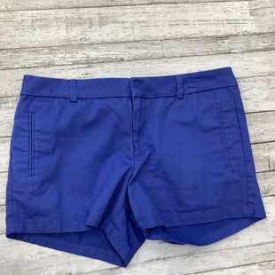 Primary Photo - BRAND: JCP , STYLE: SHORTS , COLOR: PERIWINKLE , SIZE: 12 , SKU: 105-4261-6504