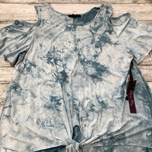 Primary Photo - BRAND:    CMD , STYLE: TOP SHORT SLEEVE BASIC , COLOR: TIE DYE , SIZE: XL , OTHER INFO: OLIVIA SKY - NEW! , SKU: 105-4940-5660