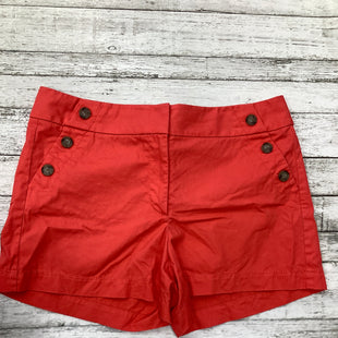 Primary Photo - BRAND: LOFT , STYLE: SHORTS , COLOR: CORAL , SIZE: 12 , SKU: 105-3752-29796