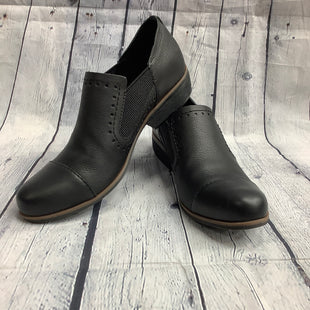 Primary Photo - BRAND: KORKS , STYLE: BOOTS ANKLE , COLOR: BLACK , SIZE: 9.5 , SKU: 105-4189-3637