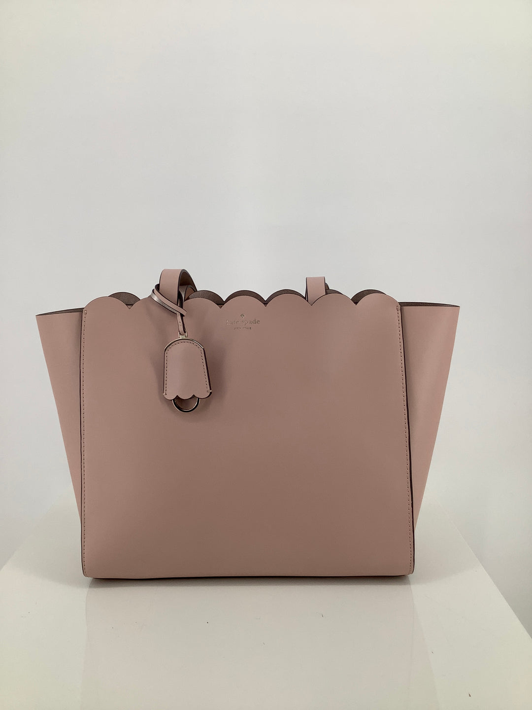 Primary Photo - BRAND: KATE SPADE , STYLE: HANDBAG DESIGNER , COLOR: PINK , SIZE: LARGE , SKU: 105-4940-4698