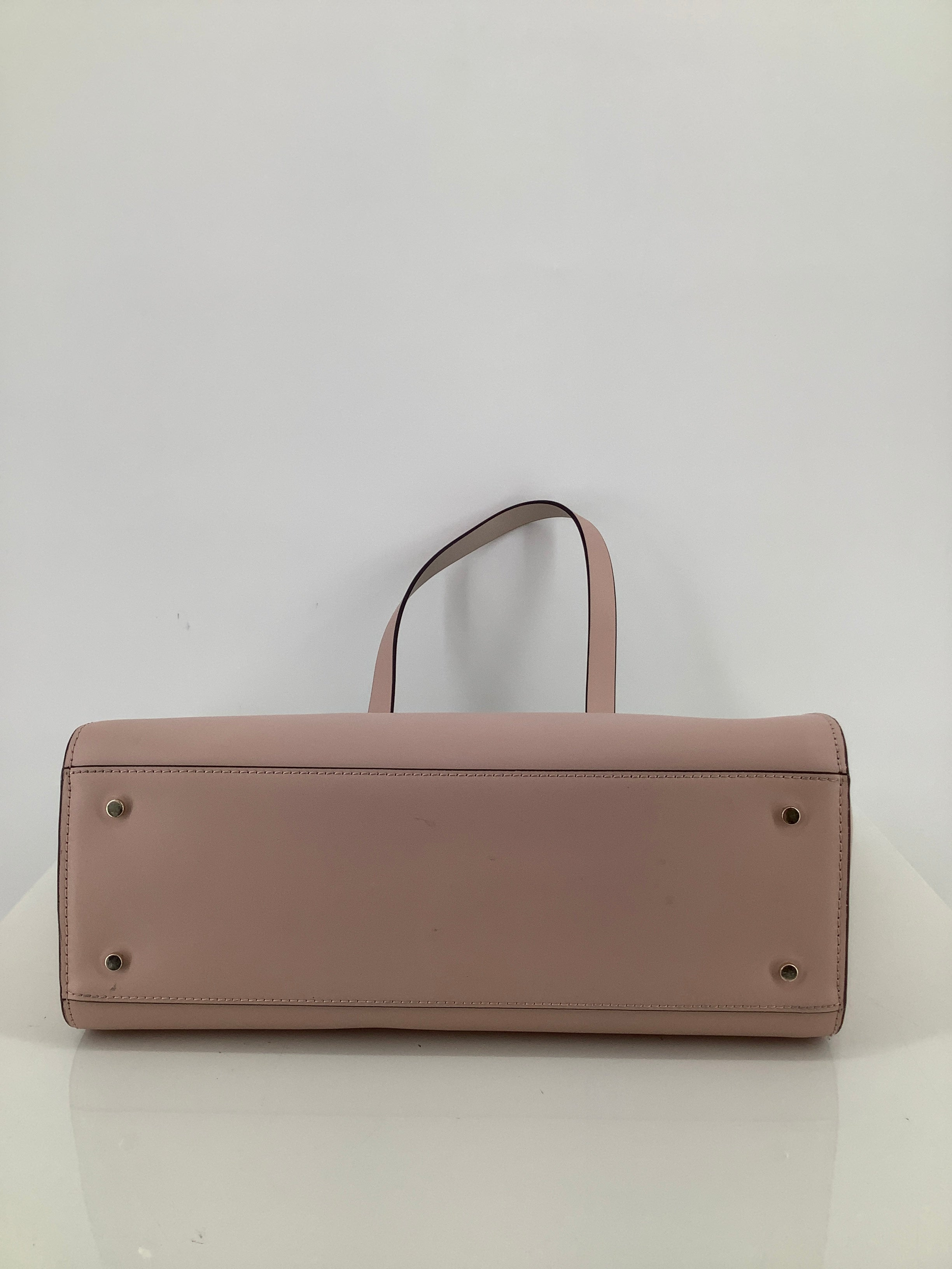 Photo #3 - BRAND: KATE SPADE , STYLE: HANDBAG DESIGNER , COLOR: PINK , SIZE: LARGE , SKU: 105-4940-4698