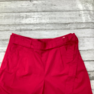 Primary Photo - BRAND: LACOSTE , STYLE: SHORTS , COLOR: PINK , SIZE: 10 , OTHER INFO: NEW! , SKU: 105-4605-4686