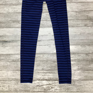 Primary Photo - BRAND: ATHLETA , STYLE: ATHLETIC PANTS , COLOR: STRIPED , SIZE: XXS , SKU: 105-3752-25885