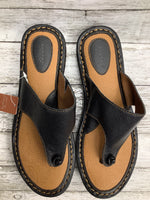Photo #1 - brand: sonoma , style: sandals , color: black , size: 8.5 , other info: new! , sku: 105-5184-3138
