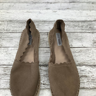 Primary Photo - BRAND: STEVE MADDEN , STYLE: SHOES FLATS , COLOR: TAN , SIZE: 10 , OTHER INFO: NEW! , SKU: 105-4261-7780