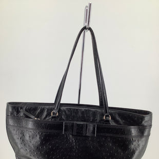 Primary Photo - BRAND: KATE SPADE , STYLE: HANDBAG DESIGNER , COLOR: BLACK , SIZE: LARGE , SKU: 105-3221-15432