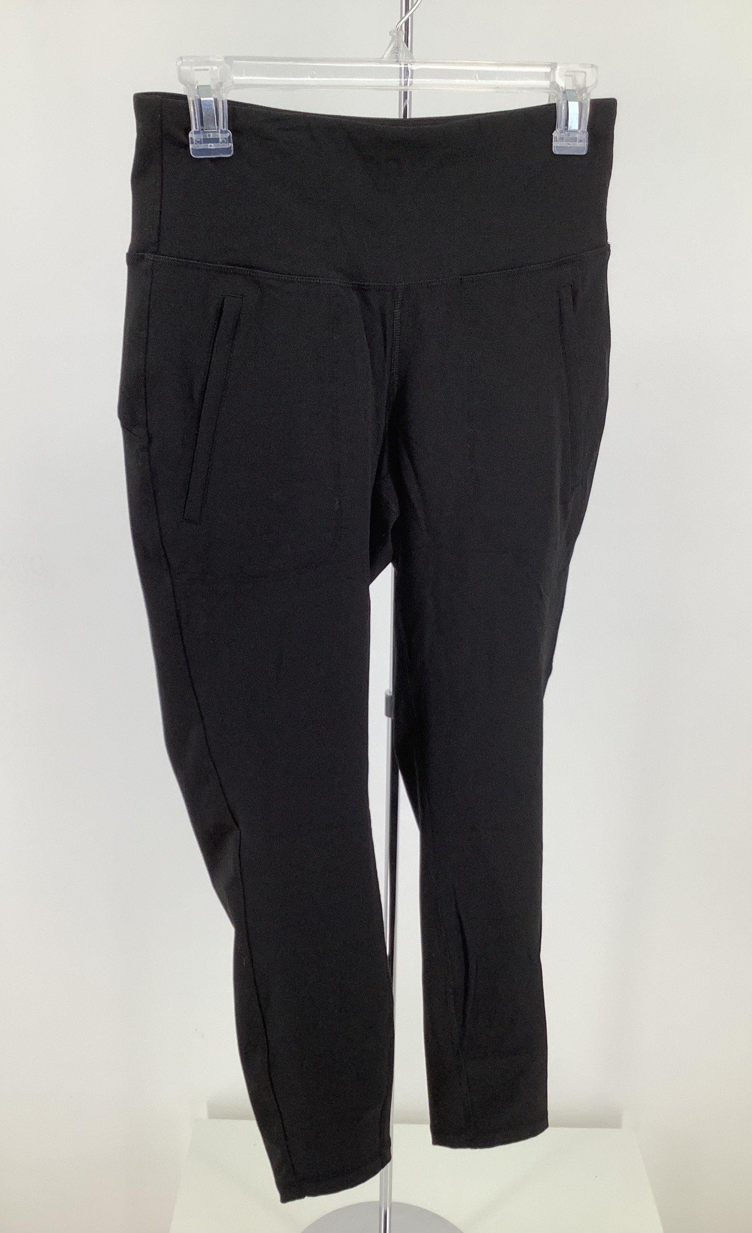 Primary Photo - brand: old navy , style: athletic capris , color: black , size: m , sku: 105-3221-17390