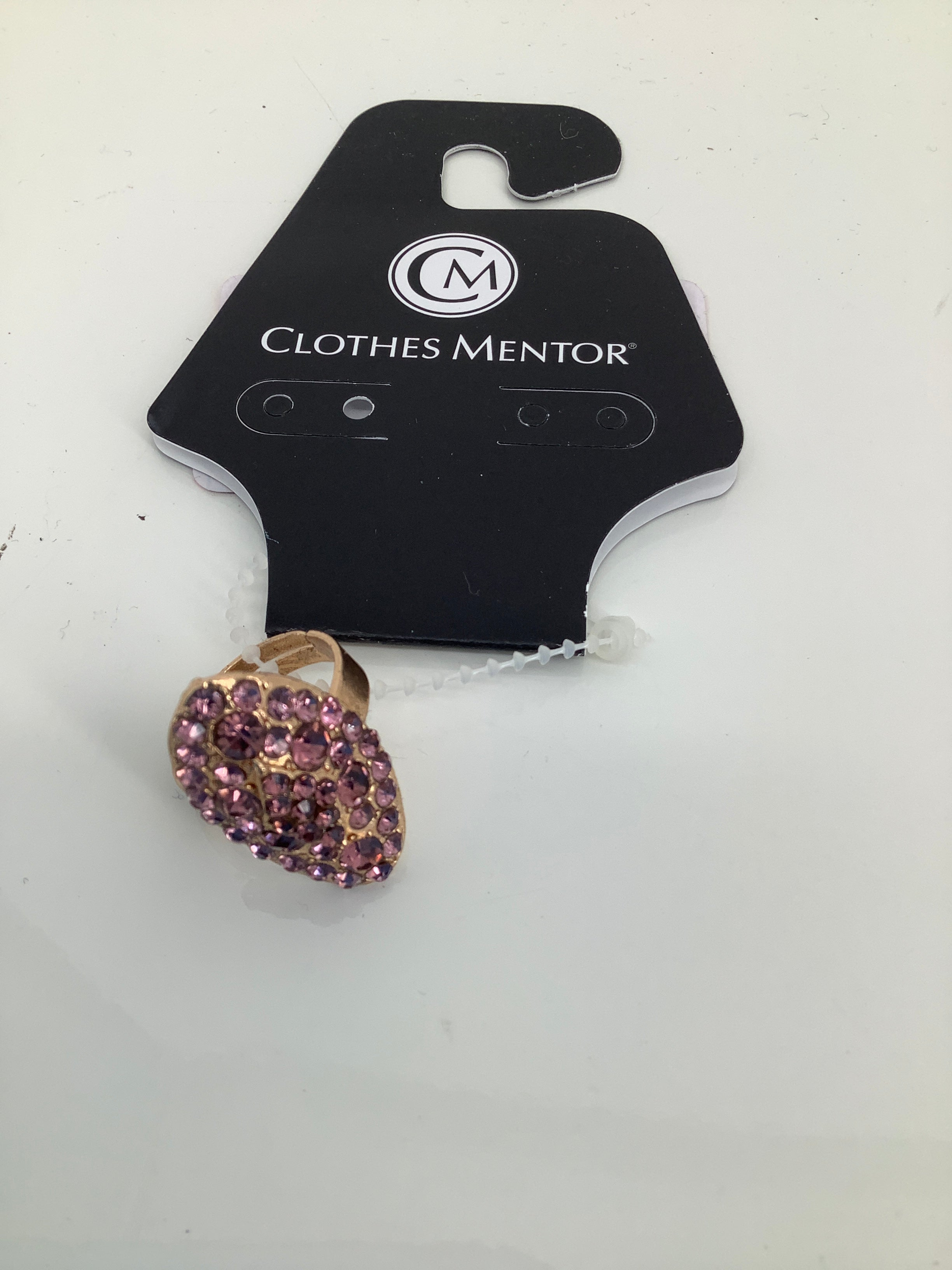 Primary Photo - brand:    cmd , style: ring , color: purple , sku: 105-4940-5903