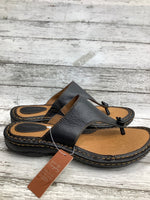Photo #3 - brand: sonoma , style: sandals , color: black , size: 8.5 , other info: new! , sku: 105-5184-3138