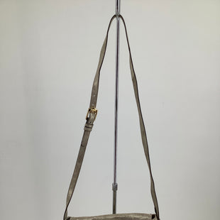Primary Photo - BRAND: AIMEE KESTENBERG , STYLE: HANDBAG , COLOR: CREAM , SIZE: SMALL , SKU: 105-3221-13930