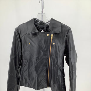 Primary Photo - BRAND: J CREW , STYLE: JACKET OUTDOOR , COLOR: BLACK , SIZE: S , OTHER INFO: NEW! , SKU: 105-4605-9477