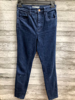 Primary Photo - brand: madewell , style: jeans , color: denim , size: 0 , sku: 105-5023-2624