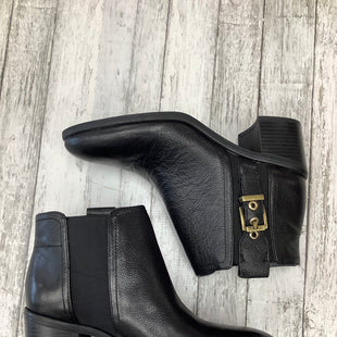 Primary Photo - BRAND: FRANCO SARTO , STYLE: BOOTS ANKLE , COLOR: BLACK , SIZE: 9 , SKU: 105-4189-3515