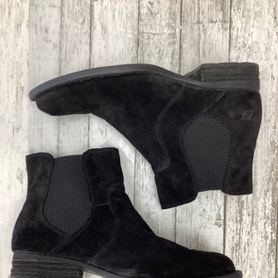 Primary Photo - BRAND: BORN , STYLE: BOOTS ANKLE , COLOR: BLACK , SIZE: 9 , SKU: 105-3221-15144