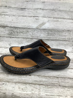 Photo #2 - brand: sonoma , style: sandals , color: black , size: 8.5 , other info: new! , sku: 105-5184-3138