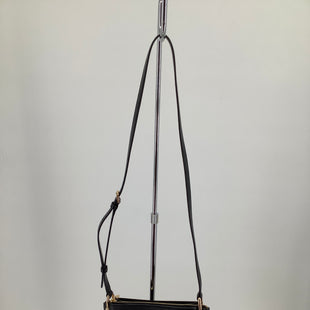 Primary Photo - BRAND: MICHAEL KORS , STYLE: HANDBAG DESIGNER , COLOR: BLACK , SIZE: SMALL , OTHER INFO: CROSSBODY , SKU: 105-3221-13926