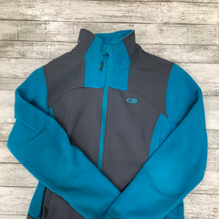 Primary Photo - BRAND:    CMD , STYLE: JACKET OUTDOOR , COLOR: BLUE , SIZE: M , SKU: 105-4613-231