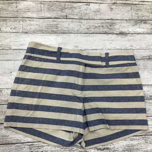 Primary Photo - BRAND: ANN TAYLOR , STYLE: SHORTS , COLOR: STRIPED , SIZE: PETITE   SMALL , SKU: 105-4337-6165